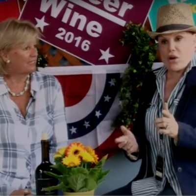 MCTV live broadcast of the 2016 Millbrae Art and Wine Festival